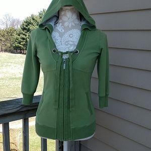Tommy Hilfiger hoodie. Size M
